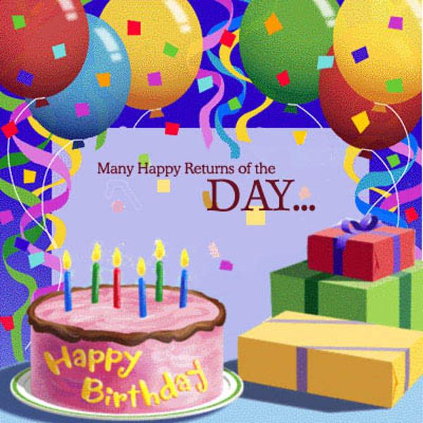 The Collection Of Meaningful And Touching Birthday Wishes To Show
