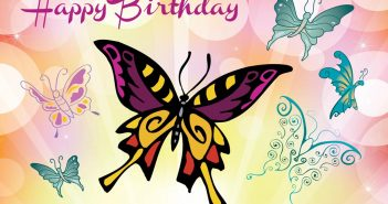 The Collection of Meaningful Birthday Wishes to Write for Your Treasured Daughter 2