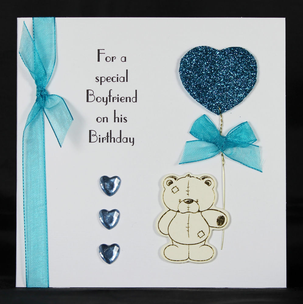 The Wonderful and Lovely Birthday Cards to Send to Your Boyfriend – Birthday Cards Boyfriend