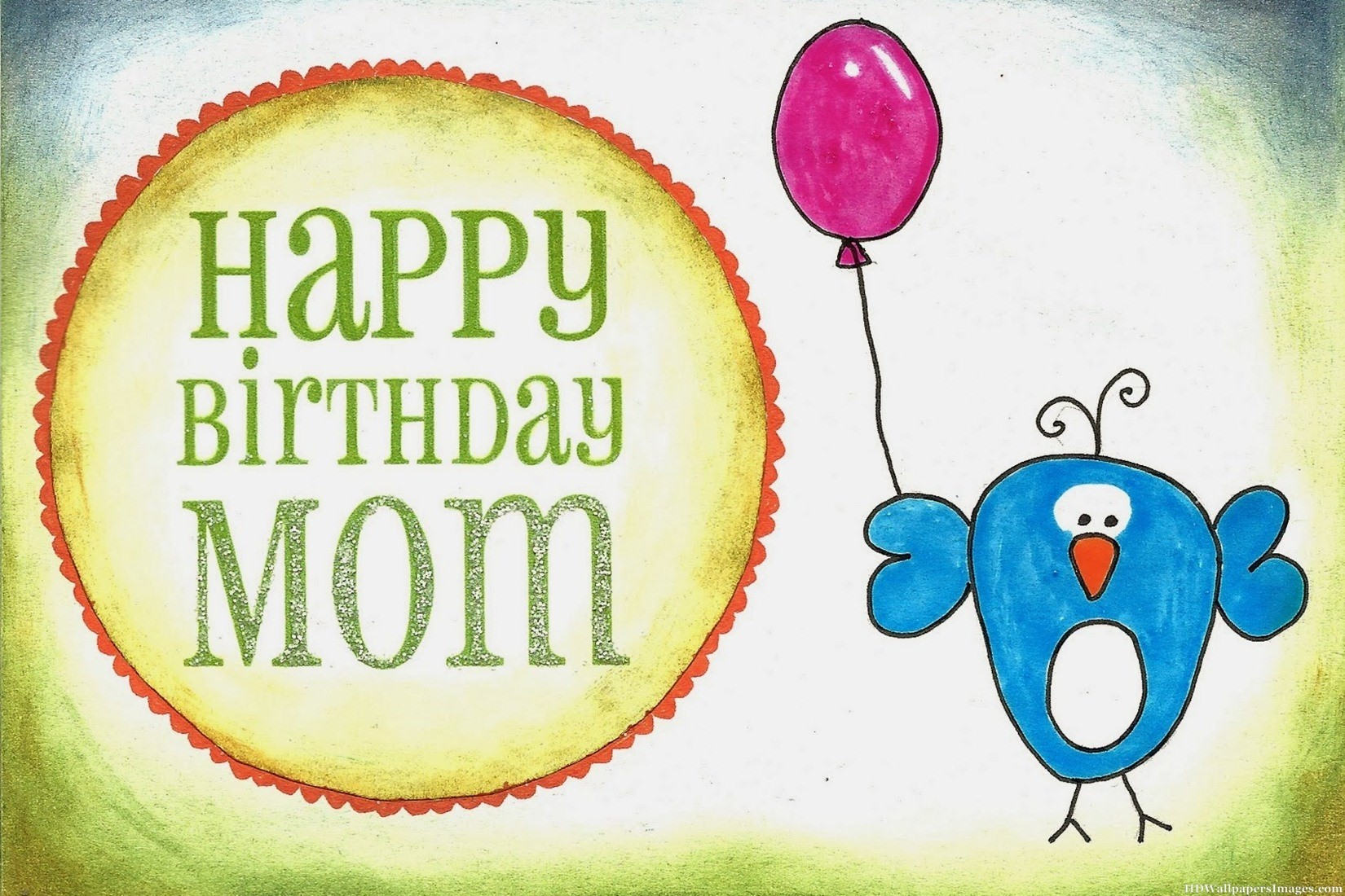 Touching and Meaningful Birthday Wishes to Say Happy Birthday to Mother 4