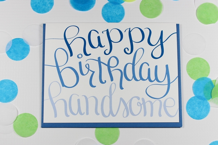 Beautiful and Impressive Birthday Cards to Send Your Wish to Husband 10