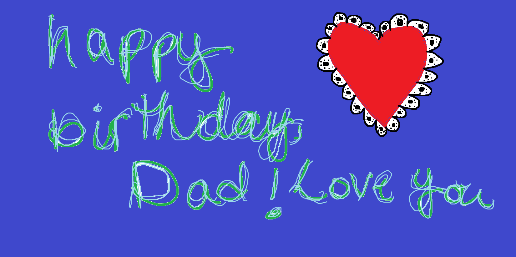 Beautiful And Sincere Birthday Wishes To Send To Dad On His Birthday