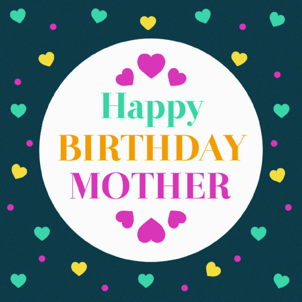 Deep and Impressive Birthday Quotes for Your Dedicated Mother 1