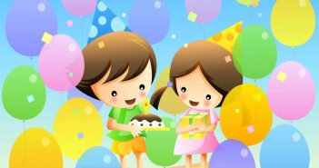 Great and Beautiful Birthday Wishes That Can Make Your Girlfriend Touched 2