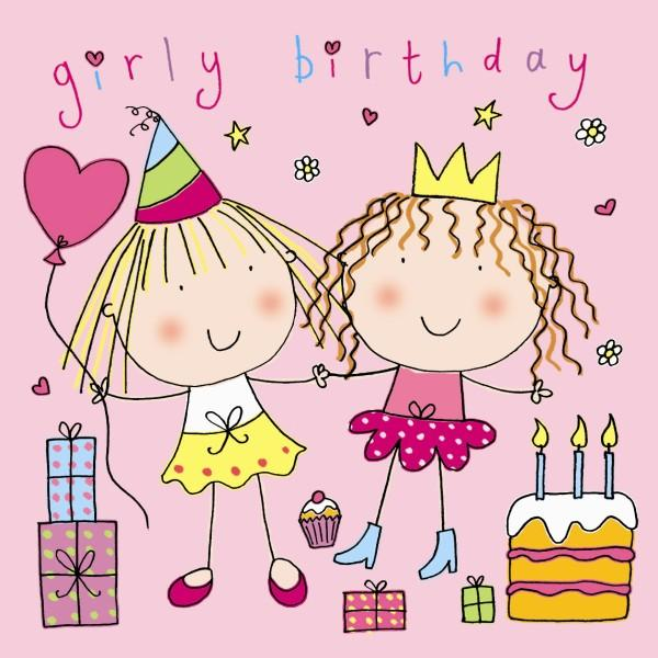 Great and Impressive Birthday Wishes to Express Your Love to Your Little Daughter 2
