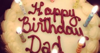 Great and Meaningful Birthday Wishes to Send to Your Father-In-Law 1