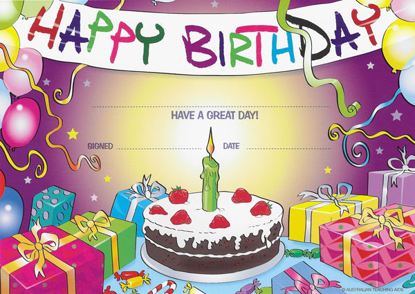 Great and Touching Birthday Poems to Express Your Love to Your Dear Son 2
