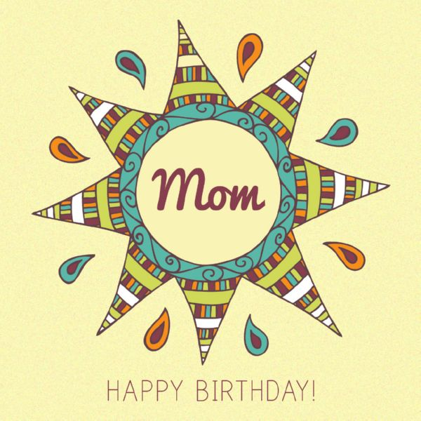 Great Birthday Wishes That Can Touch Your Mother-In-Law's Heart 1