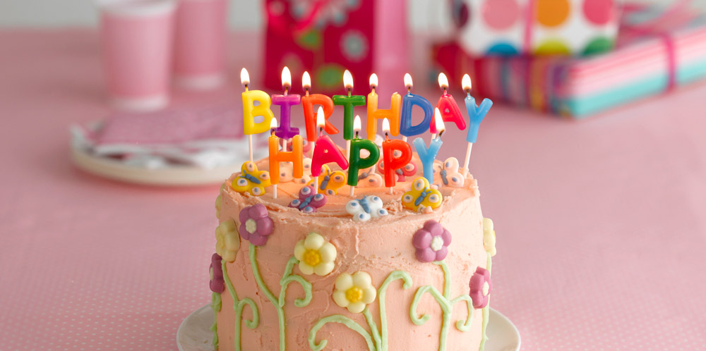 Interesting and Impressive Birthday Poems That Can Make Your Dear Sister Surprised 3