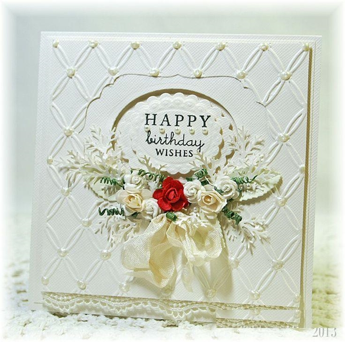 Lovely and Unique Birthday Cards to Send to Your Beloved Wife 10