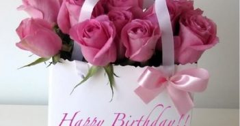 Nice and Unforgettable Birthday Wishes to Send to Your Beloved Wife 3