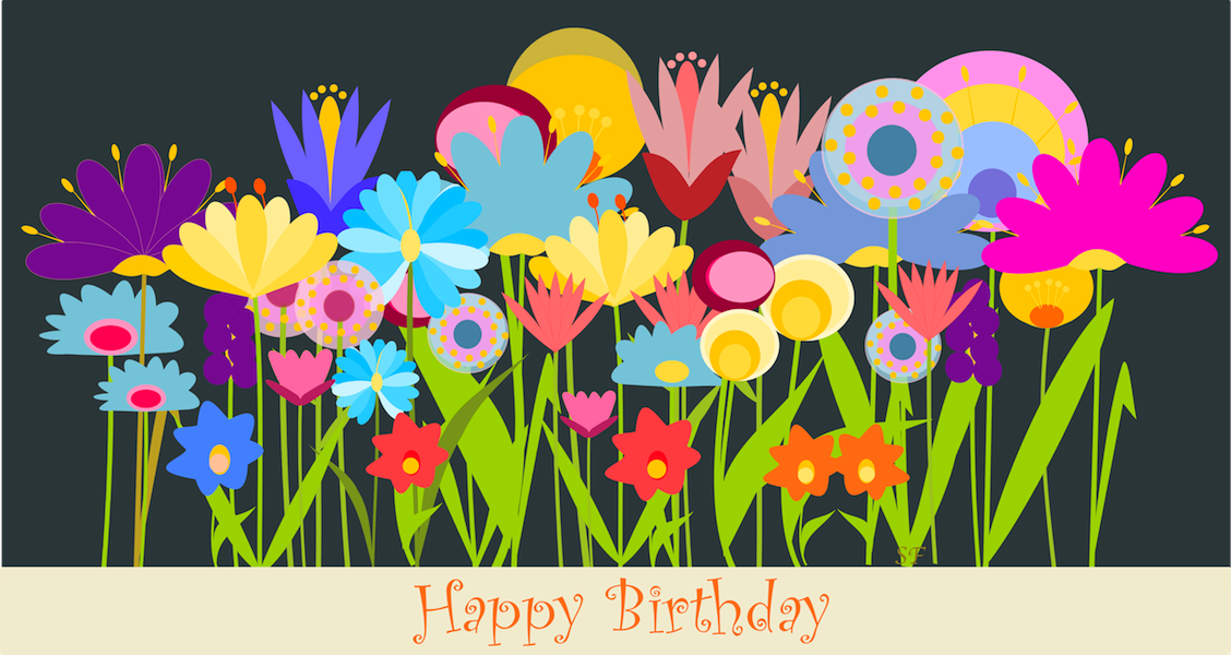Pretty and Attractive Birthday Wishes to Send to Your Husband on His Birthday 3