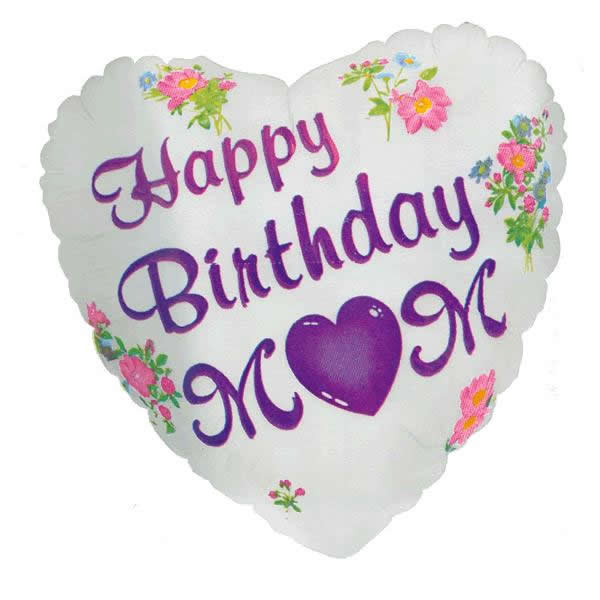 Pretty and Impressive Birthday Wish to Wish Mom a Happy Birthday 1