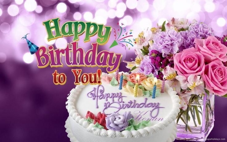 sincere and beautiful birthday wishes to send your