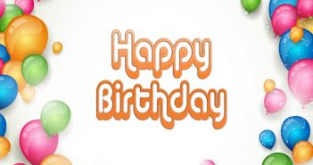 Sincere and Interesting Birthday Wishes to Write for Your Colleague 1