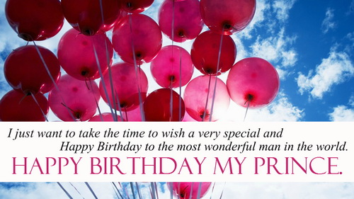 Sweet And Heartfelt Birthday Wishes That Can Touch Your How To Wish A Boy Happy Birthday