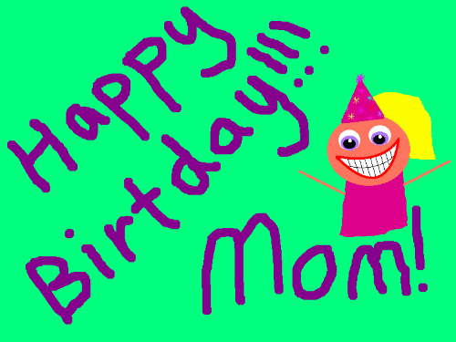 The Collection of Cute and Lovely Birthday Wishes for Mom That You Need 2