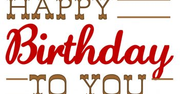 The Collection of Interesting and Humorous Birthday Quotes 2
