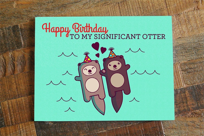 The Collection of Lovely and Attractive Birthday Cards That Your Wife Will Like 2