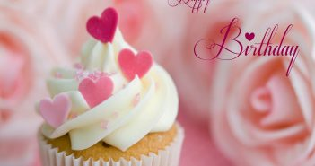 The Collection of Romantic and Unforgettable Birthday Wishes for Boyfriend 1
