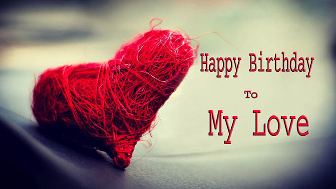 The Collection of Sweet Birthday Wishes to Send to Your Boyfriend on His Birthday 2