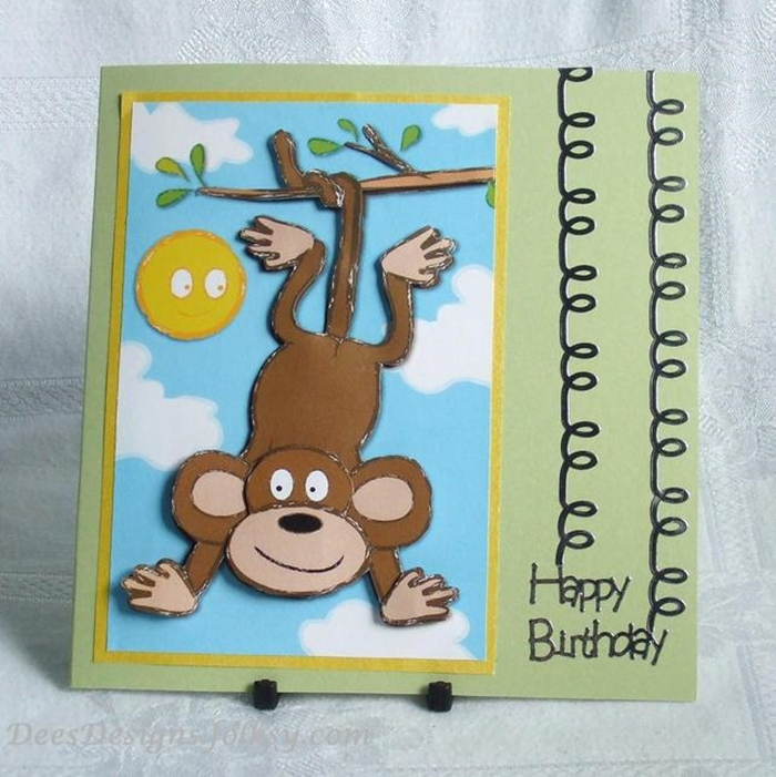 The Collection of Wonderful Birthday Cards to Send to Your Lovely Sister 4