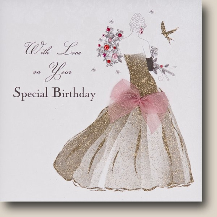 The Collection of Wonderful Birthday Cards to Send to Your Lovely Sister 6