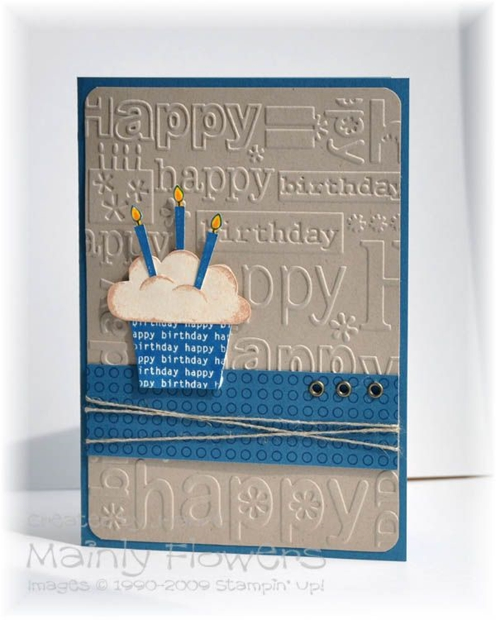 The Collection of Wonderful Birthday Cards to Send to Your Lovely Sister 8