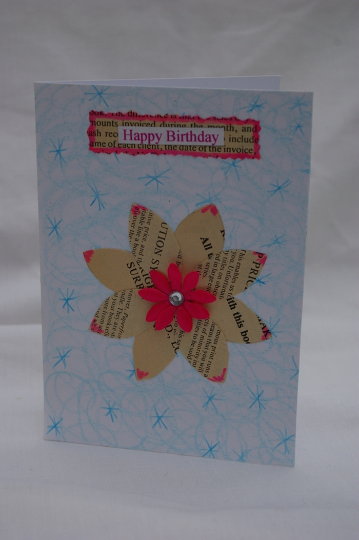 The Collection of Wonderful Birthday Cards to Send to Your Lovely Sister 9