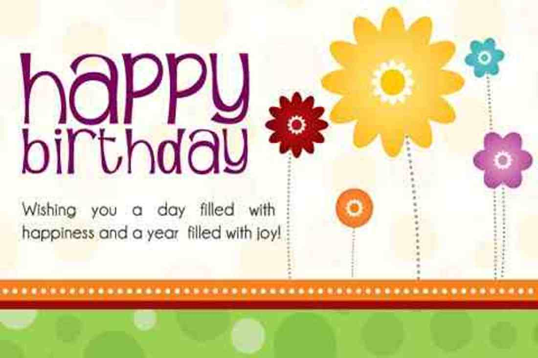 Wonderful Birthday Poems to Make Your Brother Feel Special on His Birthday 2