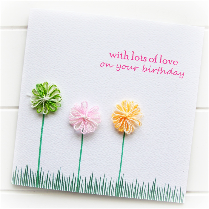 romantic birthday cards that your girlfriend will be impressed, Birthday card