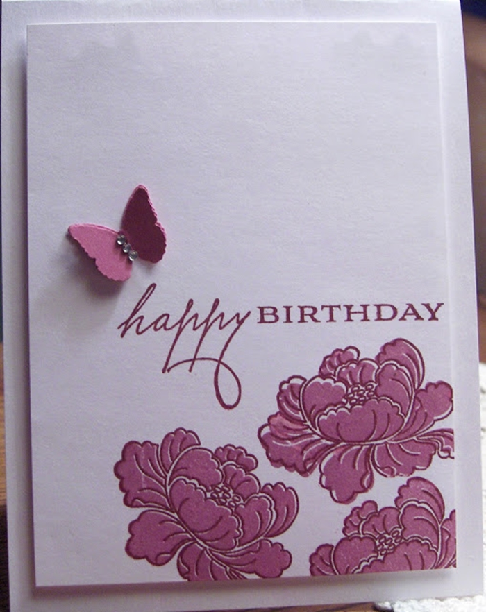 Romantic Birthday Cards That Your Girlfriend Will be Impressed 10