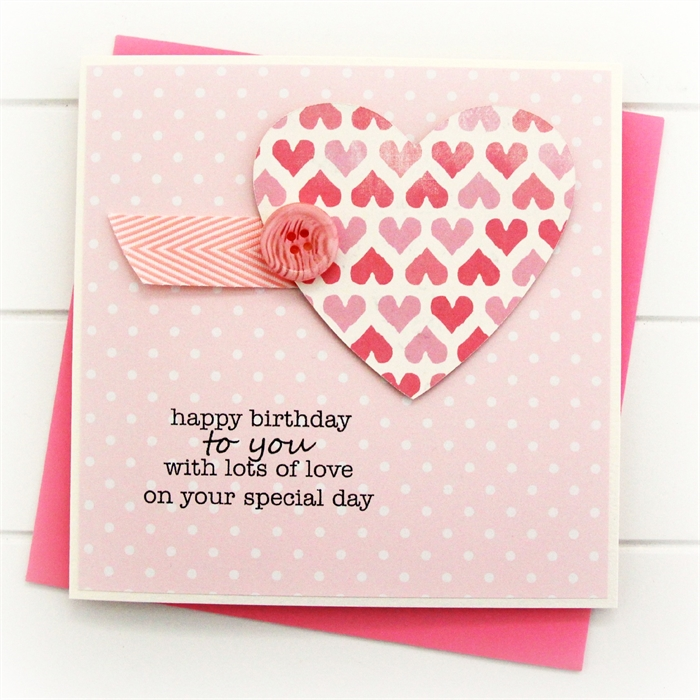 Romantic Birthday Cards That Your Girlfriend Will Be Impressed 2