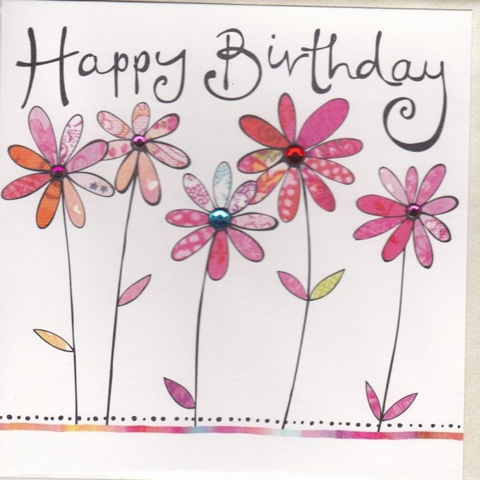 Romantic Birthday Cards That Your Girlfriend Will be Impressed – Romantic Birthday Cards