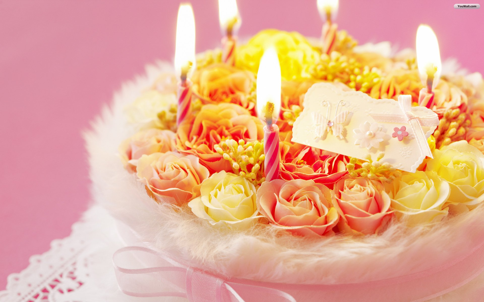 Sending Your Love to Husband By These Romantic Birthday Wishes 3