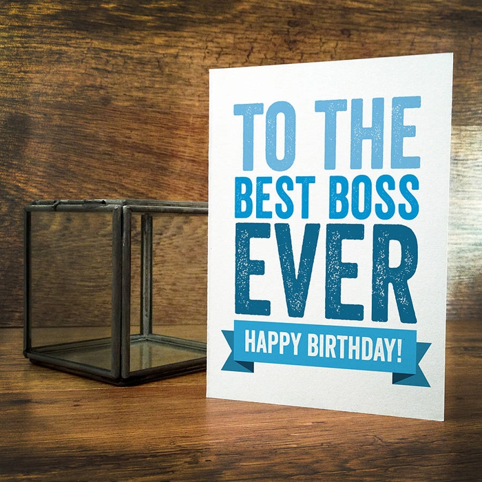 Birthday cards for boss gangcraft the collection of beautiful and impressive birthday cards for boss birthday card bookmarktalkfo Image collections