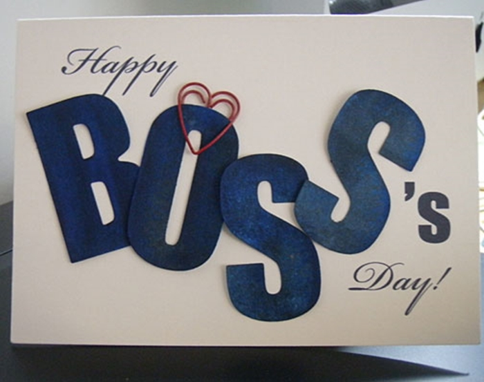 The Collection of Beautiful and Impressive Birthday Cards for Boss 5