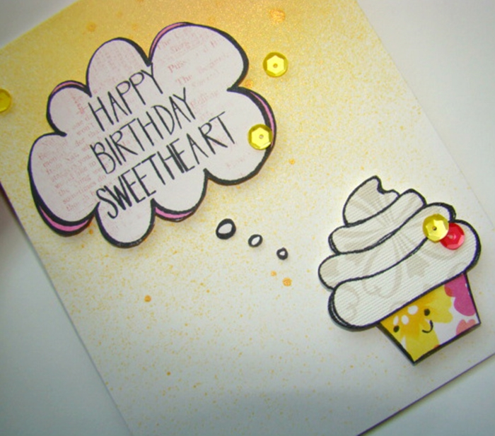 The Most Beautiful Birthday Cards to Send to Your Sweetheart 11