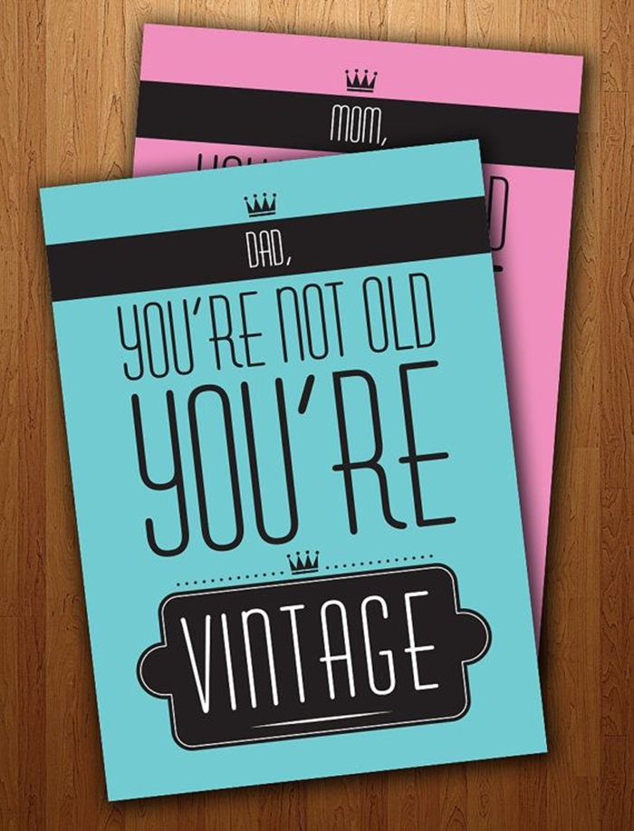 Beautiful and Impressive Birthday Cards to Send Your Love to Dad 4