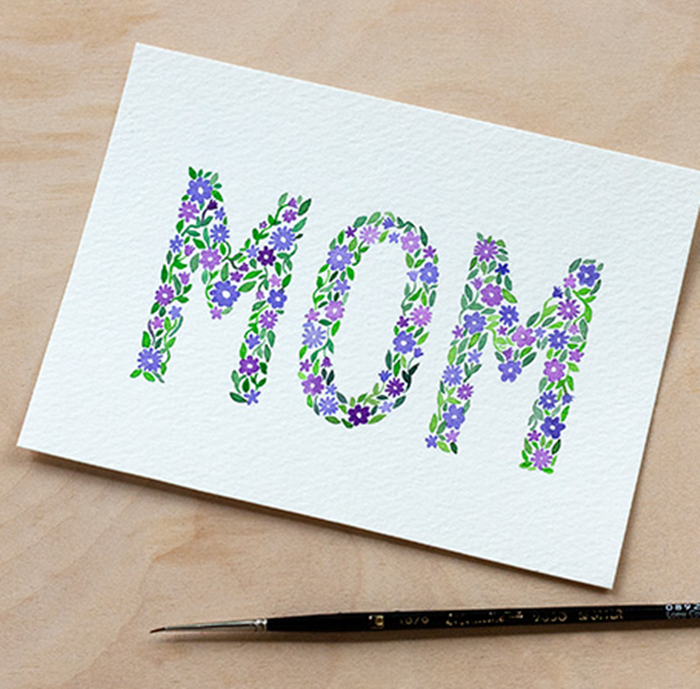 Beautiful Birthday Cards To Send Mom On Her 6