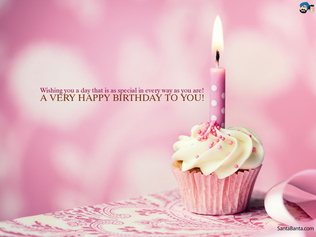 Great and Thoughtful Birthday Quotes That Can Make Your Friend Touched 4