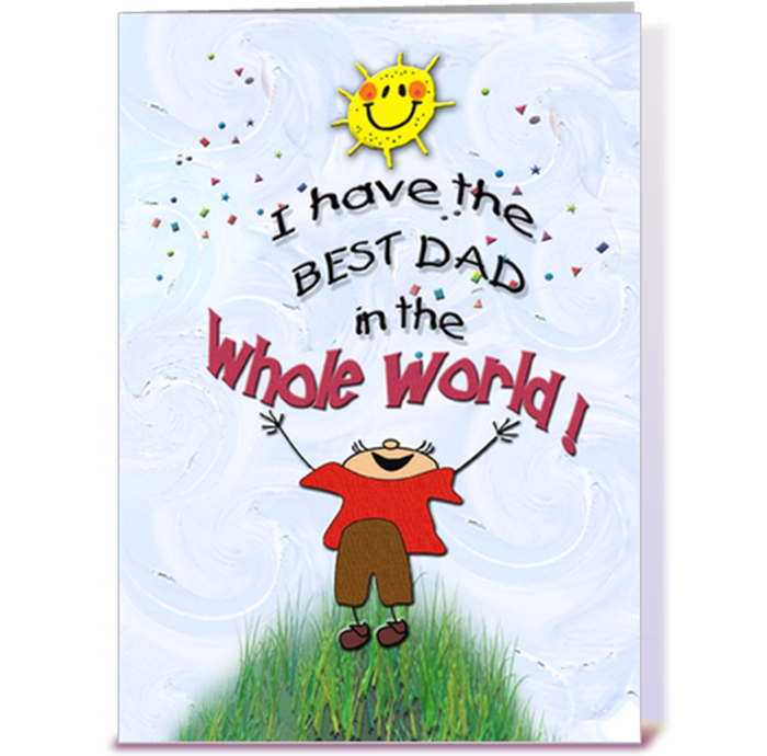 Great and Wonderful Birthday Wishes That Can Make Your Father Touched 6