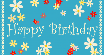 Sending Your Love to Aunt by These Cute Birthday Wishes 1
