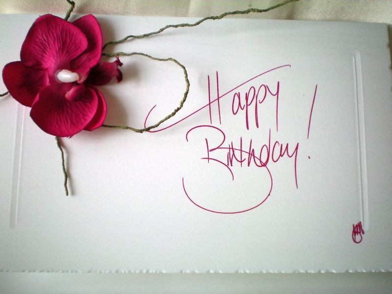 The Best Collection of Nice and Sincere Birthday Quotes for You 1