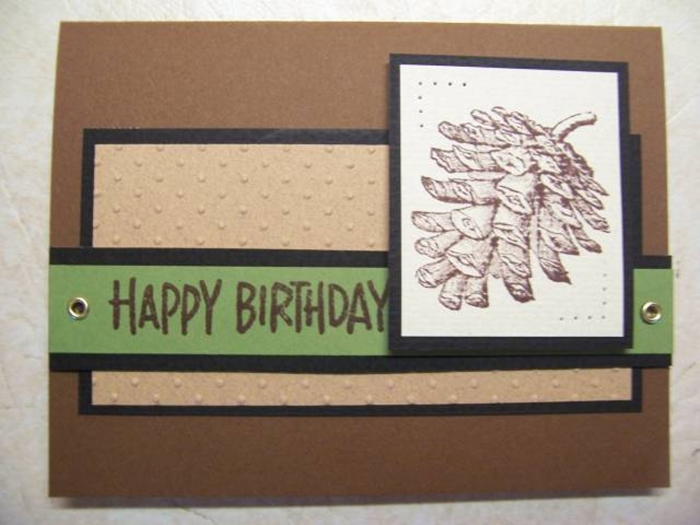 The Collection of Great and Colorful Birthday Cards to Send to Your Boss 1