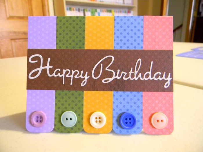 The Collection of Great and Colorful Birthday Cards to Send to Your Boss 2