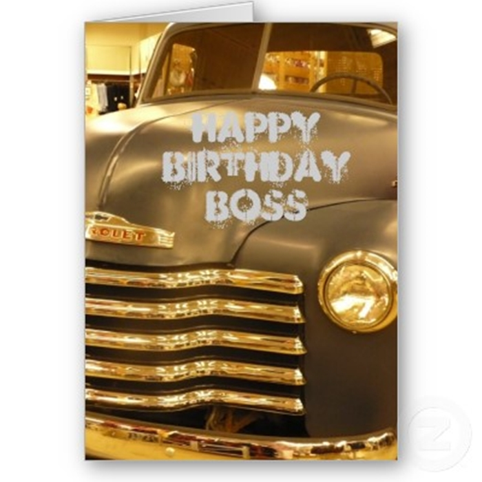The Collection of Great and Colorful Birthday Cards to Send to Your Boss 6