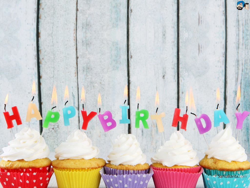 13 Happy Birthday HD Wallpapers Backgrounds HQ Wallpapers - Free ...