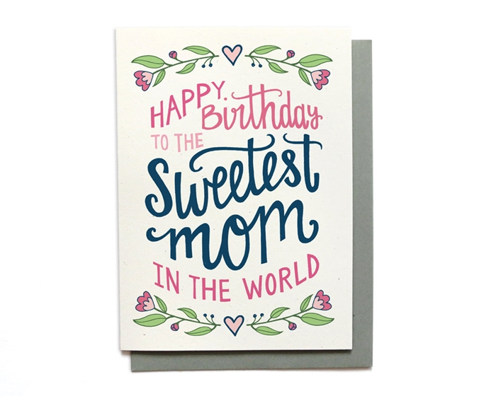 The Nice And Lovely Birthday Cards To Send To Mom On Her Birthday Happy Birthday Wishes Quotes Poems Toasts