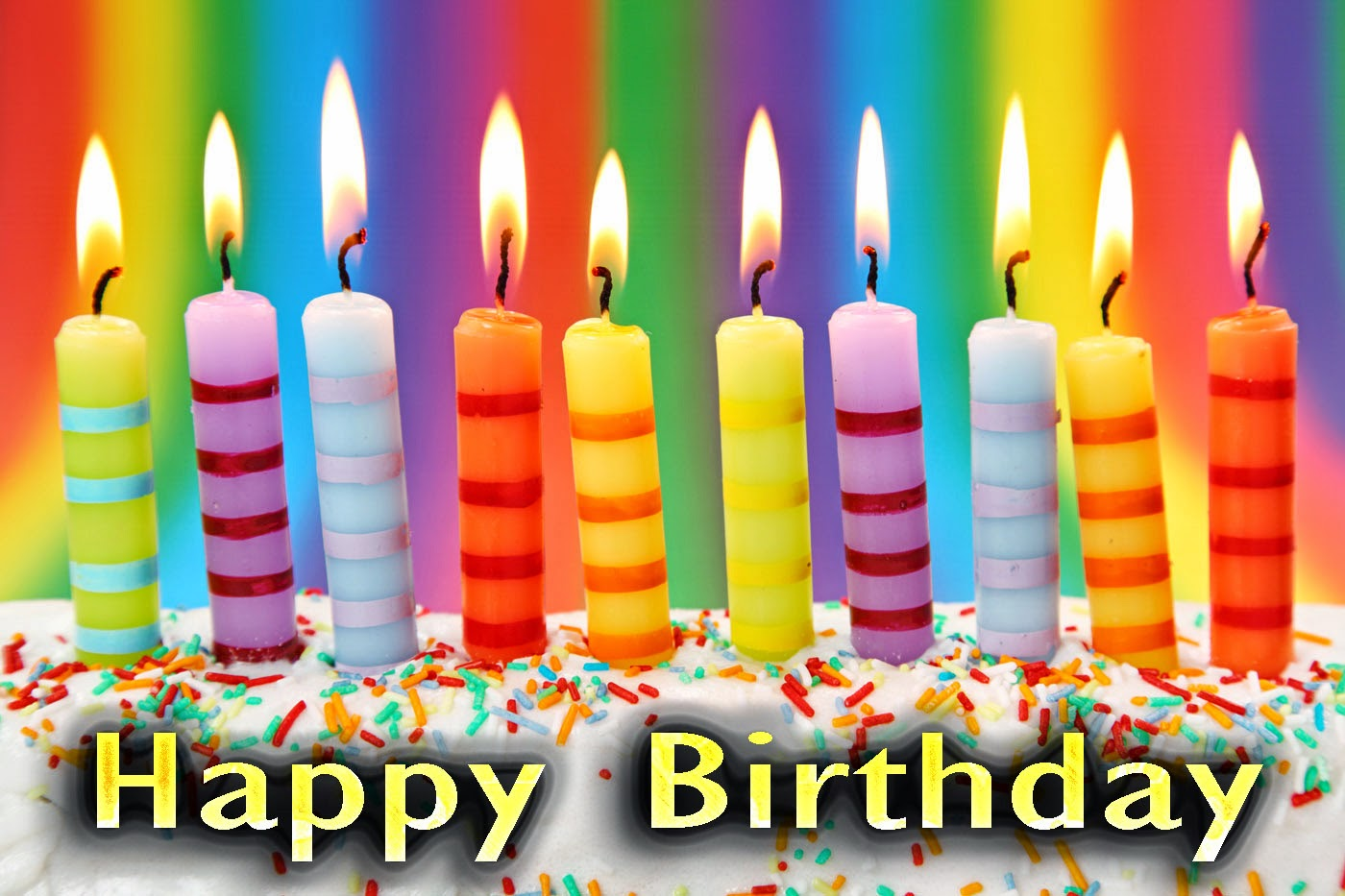 Wonderful and Amazing Birthday Wishes to Write for Your ...